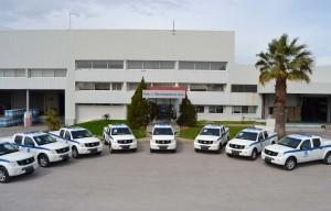NAVARA-POLICE