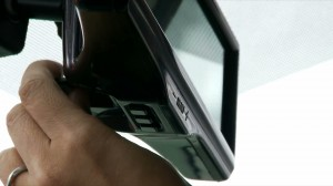 Take a look at Nissan's Smart Rearview Mirror